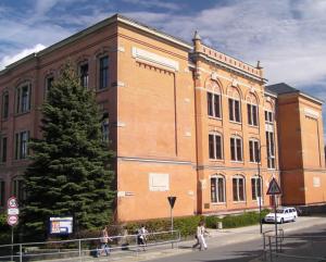 Pestalozzischule Radeberg